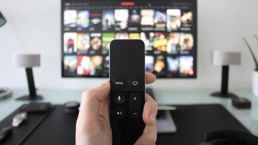 Blog trouwfilm in 4k smart tv